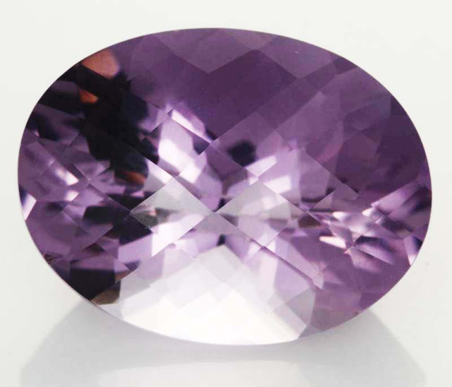 20.60 CTS VVS  LARGE AMETHYST FROM BRAZIL   [S6100]