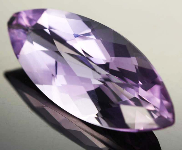 14.50 CTS VVS  LARGE AMETHYST FROM BRAZIL   [S6102]