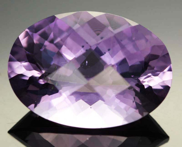 25.50 CTS  LARGE AMETHYST FROM BRAZIL   [S6106]