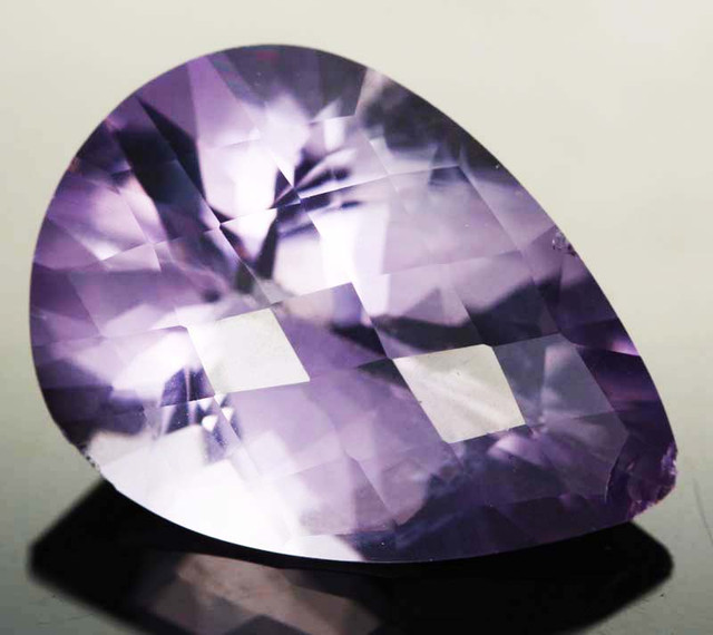 19.10 CTS VVS  LARGE AMETHYST FROM BRAZIL   [S6114]