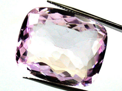KUNZITE SUPER QUALITY, MYSTICAL ROMANTIC PINK 27.8CTS GW 994