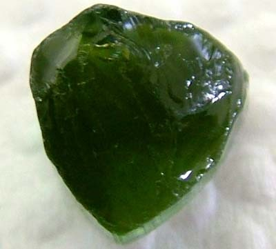 TOURMALINE ROUGH 2.70 CTS LG-1206