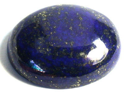 LARGE A GRADE LAPIS FROM AFGHANISTAN 42 CTS GW 1092