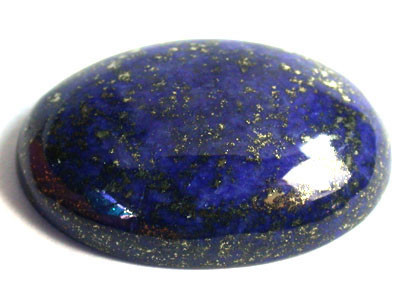 LARGE A GRADE LAPIS FROM AFGHANISTAN 48.80 CTS GW 1114