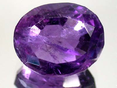 AMETHYST FROM AFGHANISTAN 9.5 CTS GW 1134