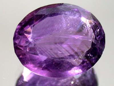 AMETHYST FROM AFGHANISTAN 11.4 CTS GW 1136