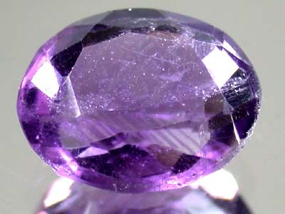 AMETHYST FROM AFGHANISTAN 4.7 CTS GW 1173