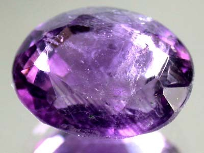 AMETHYST FROM AFGHANISTAN 8.4 CTS GW 1174