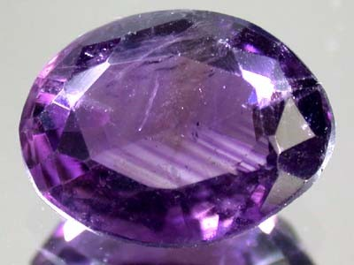 AMETHYST FROM AFGHANISTAN 6.3 CTS GW 1176