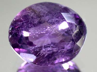 AMETHYST FROM AFGHANISTAN 7.20 CTS GW 1178