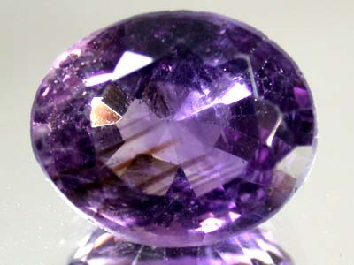 AMETHYST FROM AFGHANISTAN 12.3 CTS GW 1180