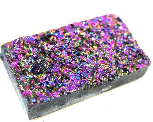 COLOURFUL DRUSSY STONE   48CTS [MGW 474 ]