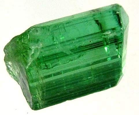 TOURMALINE ROUGH 3.85 CTS TBG-2062