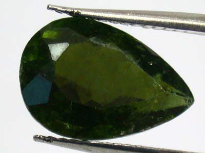 AFRICAN TOURMALINE  2.85  CTS GW 1858