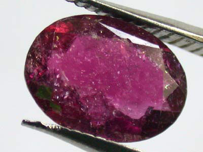 AFRICAN TOURMALINE  1.50  CTS GW 1863