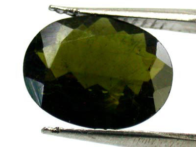 AFRICAN TOURMALINE 2.15  CTS GW 1864