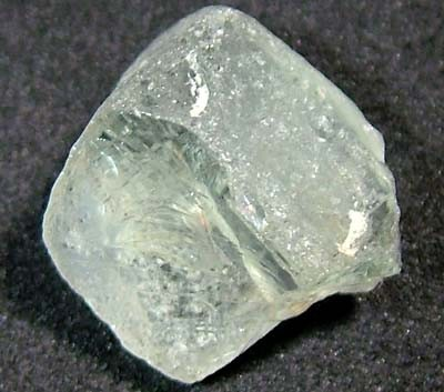 AQUAMARINE ROUGH 6.55 CTS FN 212 (L0-GR)