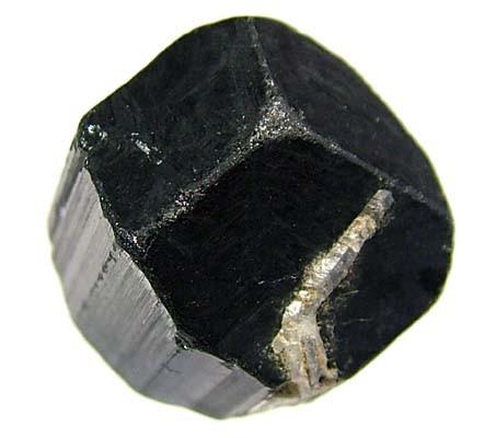 TOURMALINE BLACK NATURAL 110 CTS FN 285 (L0-GR)
