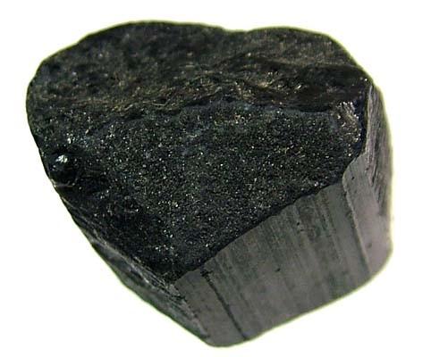 TOURMALINE BLACK NATURAL 70 CTS FN 293 (L0-GR)