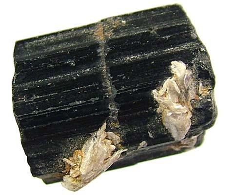 TOURMALINE BLACK NATURAL 37.70 CTS TBG-1837