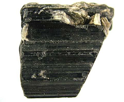 TOURMALINE BLACK NATURAL 160 CTS TBG-1845