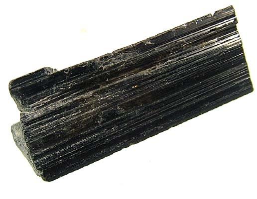 TOURMALINE BLACK NATURAL 65 CTS TBG-1839