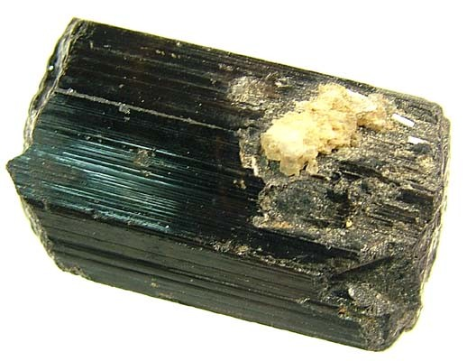 TOURMALINE BLACK NATURAL 125 CTS TBG-1842