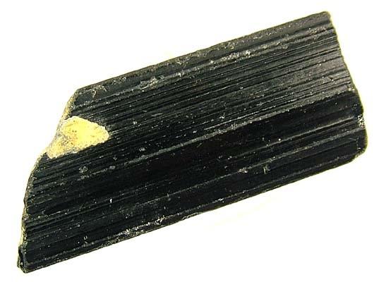 TOURMALINE BLACK NATURAL 85 CTS TBG-1843