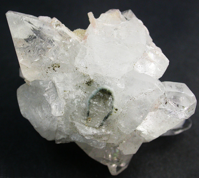 180.65 CTS CRYSTAL SPECIMEN FROM INDIA [MGW1071]
