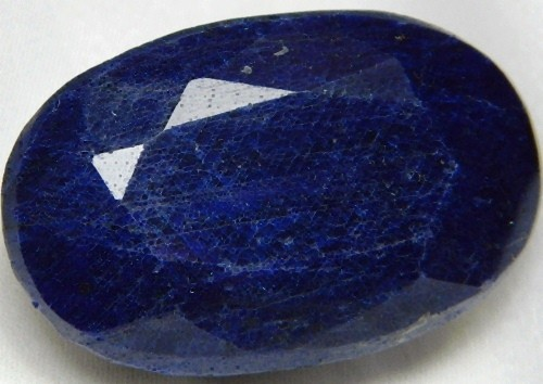 249.08 CTS CERTIFIED SAPPHIRE CHUNKY FACETED STONE   CERT10