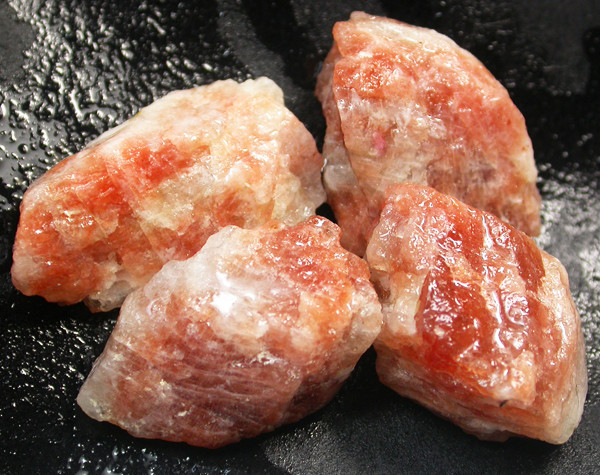 174.15 CTS SUNSTONE SPECIMEN PARCEL FROM TANZANIA  [MGW155]