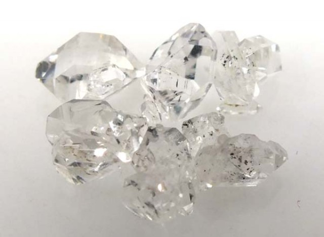 CRYSTAL QUARTZ-LIKE HERKIMER-DIAMOND 6 CTS RG-1202