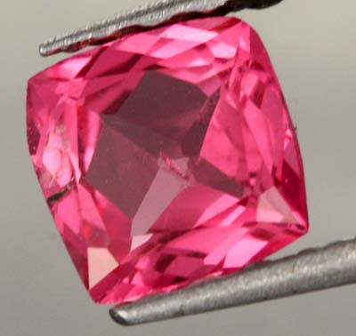 0.65cts Natural Firey Pink Red Mahenge Spinel (RS09)