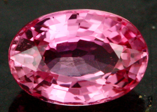 0.66 CTS MADAGASCAN  PINK SAPPHIRE [PS130]