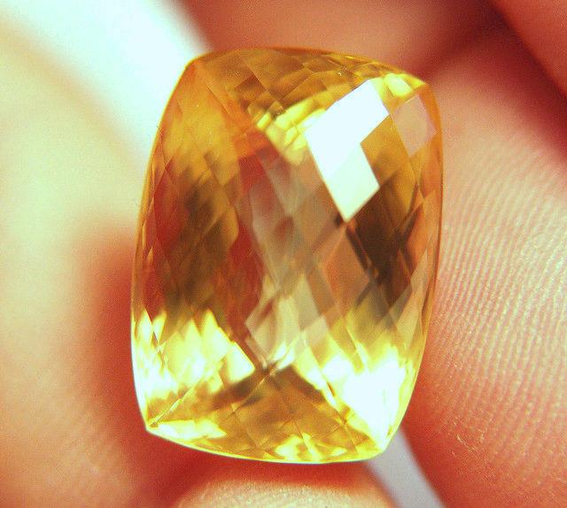 calcite gemstone
