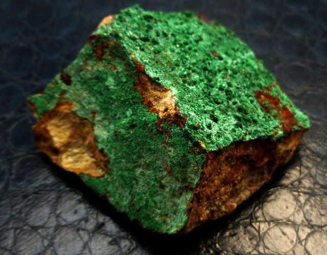 307 CTS MOROCCAN  MALACHITE   RT 2057