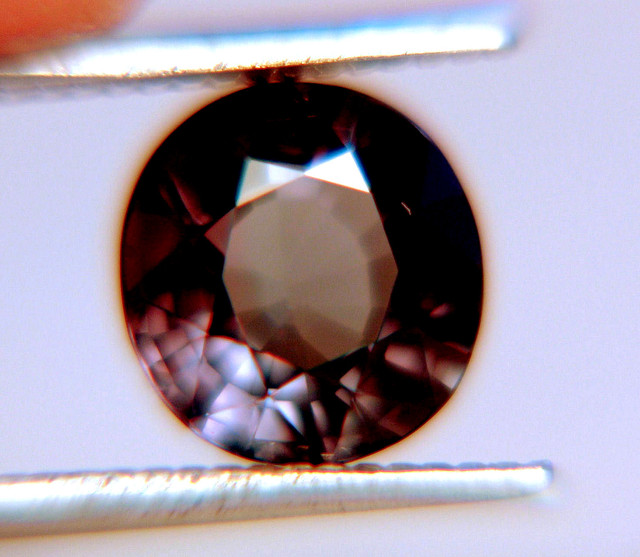 2.85 Carat VVS Purple Spinel Beauty - Superior