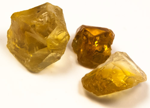 A GRADE CITRINE ROUGH NATURAL 47CTS JW-263