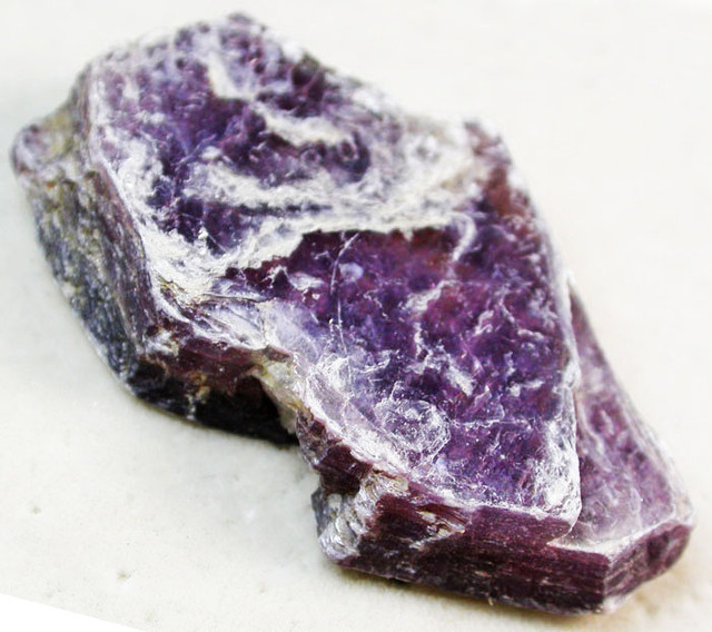 84.50 CTS LEPIDOLITE SPECIMEN  FROM BRAZIL - [MGW2112]