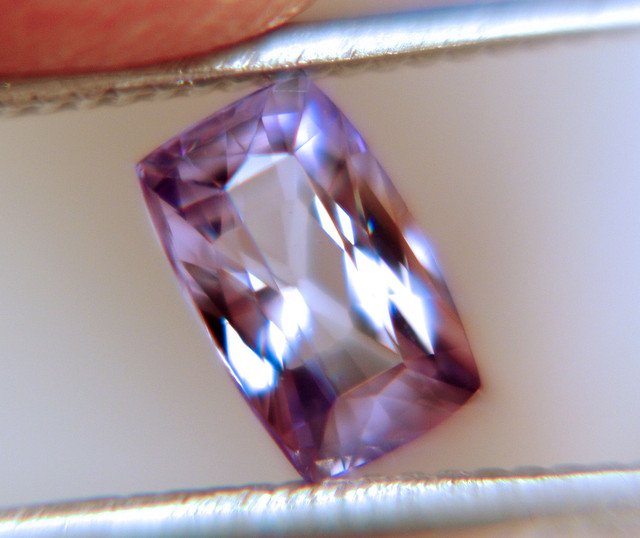 1.45 Carat IF/VVS1 Tanzanite - Beautiful Gemstone