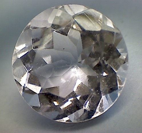 Lovely 1.2ct Achroite - Colorless Tourmaline (A397)