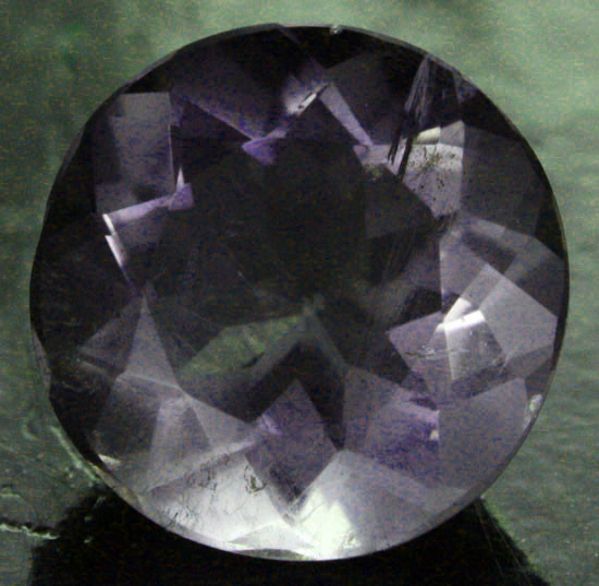 2.23 CTS COLOUR CHANGE FLUORITE FROM ETHIOPIA- [SB541]