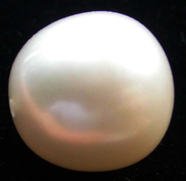 PEARL -RICE SHAPED A GRADE  10 +MM  10.35 CTS [PF2125]