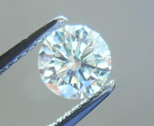 NATURA-SOLITIARE  WHITE DIAMONDS-1.04CTWSIZE-1PCS,NR