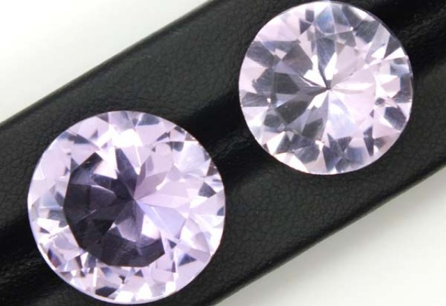 AMETHYST FACETED STONE 26.2 CTS CG-1210