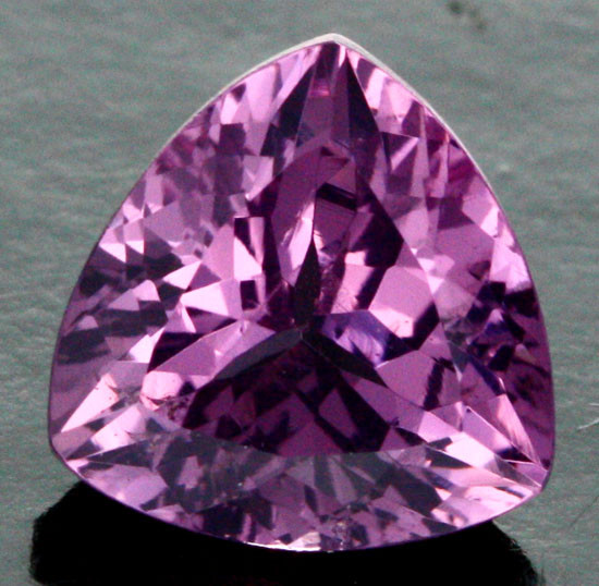 1 37 cts certified pastel purple spinel snpu2