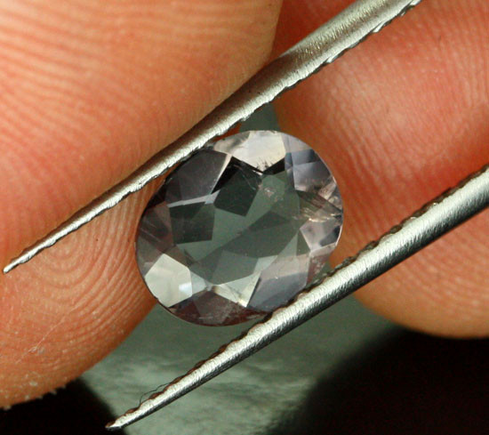 1.32 cts Beautiful Flourite Gems (RF6)