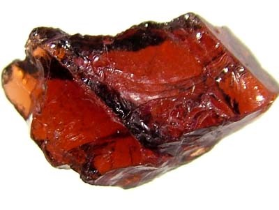 GARNET ROUGH NATURAL 7.65 CTS TBG-1884
