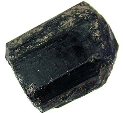 TOURMALINE BLACK NATURAL 100 CTS TBG-1806