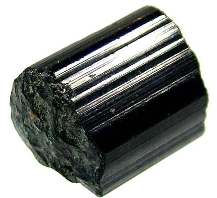 TOURMALINE BLACK NATURAL 22.15 CTS TBG-1822
